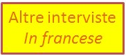 interviste in francese